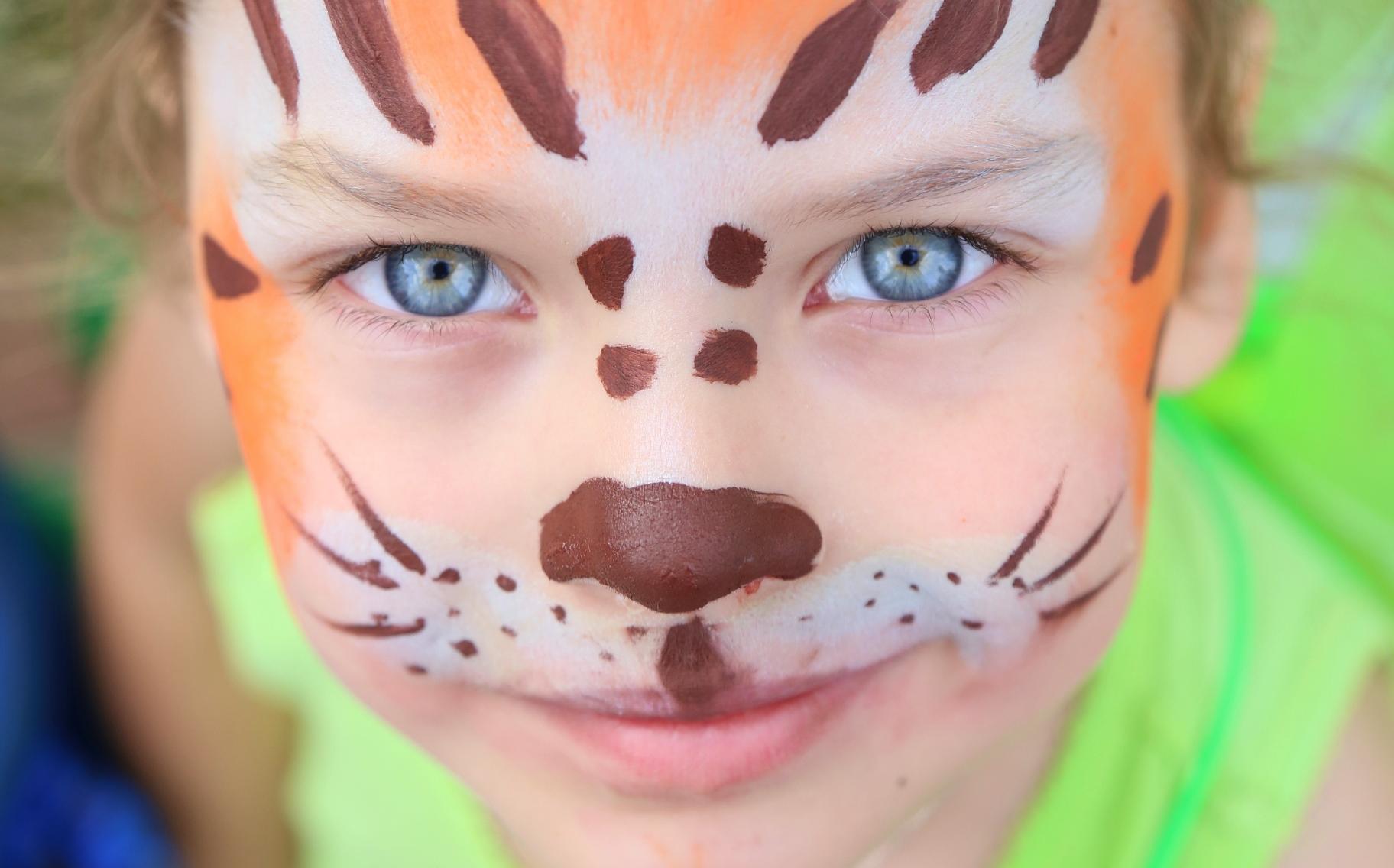 Debora-Tiger